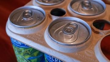 Empaquetado biodegradable para reducir los residuos plásticos