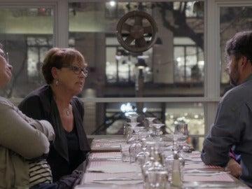 Jordi Évole se reúne con dos ultraderechistas y una concejala socialista