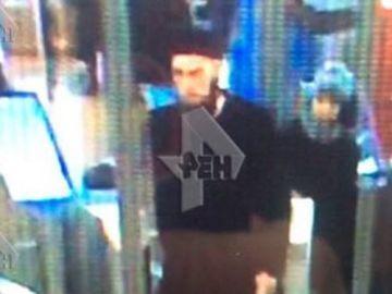 El hombre que habría dejado la bomba en el metro de San Petersburgo