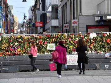 Un nuevo sospechoso en el ataque terrorista de Estocolmo