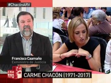 Francisco Camaño