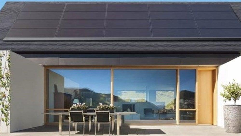 Paneles solares para el hogar