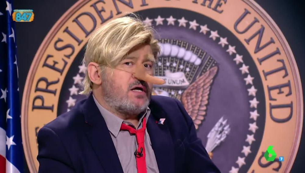Paco Trump