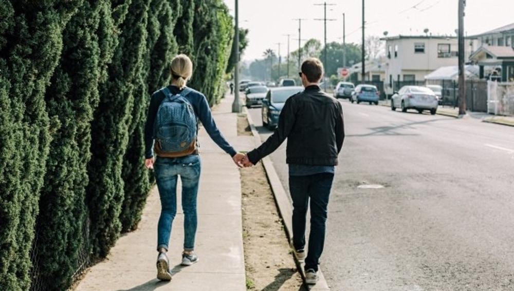 El lugar donde vives influye en el tipo de personas que tendrás como pareja