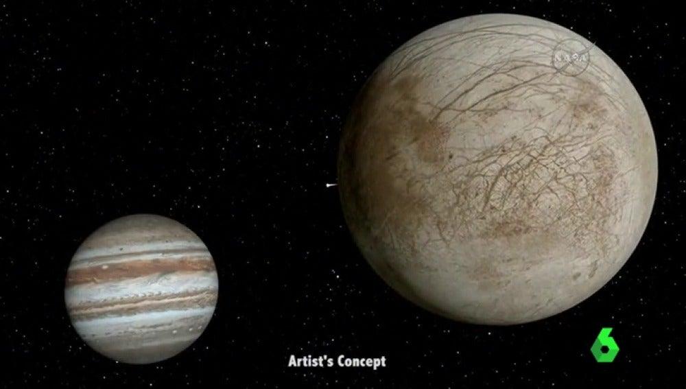 LA SEXTA TV   La NASA confirma que puede haber vida en Encélado, la ... fb10b0edbf