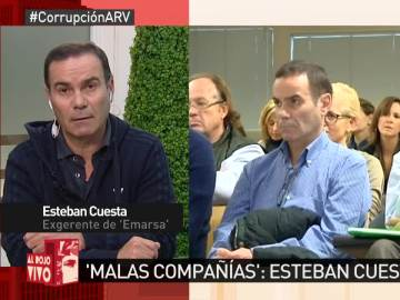 Esteban Cuesta