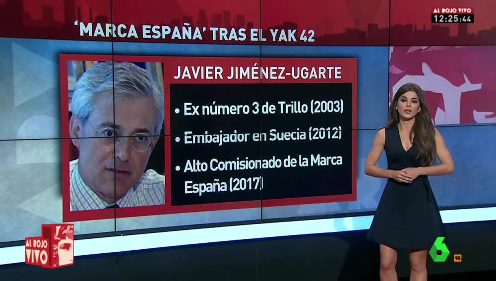 Javier Jiménez-Ugarte
