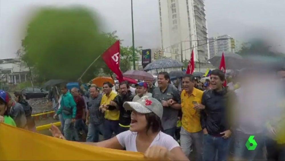 Frame 0.0 de: VENEZUELA