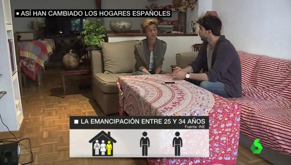 Frame 64.118217 de: hogar español