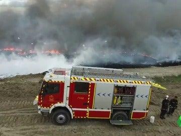 Galicia adelanta su plan de emergencia contra incendios debido a los problemas del tiempo inusual