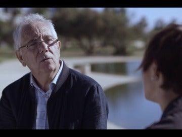 """Frame 159.323426 de: La rabia de Luis Sabater tras ser imputado: """"Le diría al exdirector de Canal 9 que se lo folle un pez espada"""""""