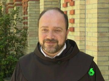 El párroco de Alepo, Ibrahim Alsabagh