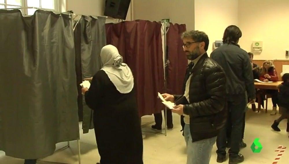 Cinco millones de musulmanes llamados a votar en las elecciones francesas