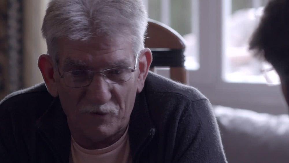 Miguel Montes Neiro, el preso más antiguo de España, en Salvados