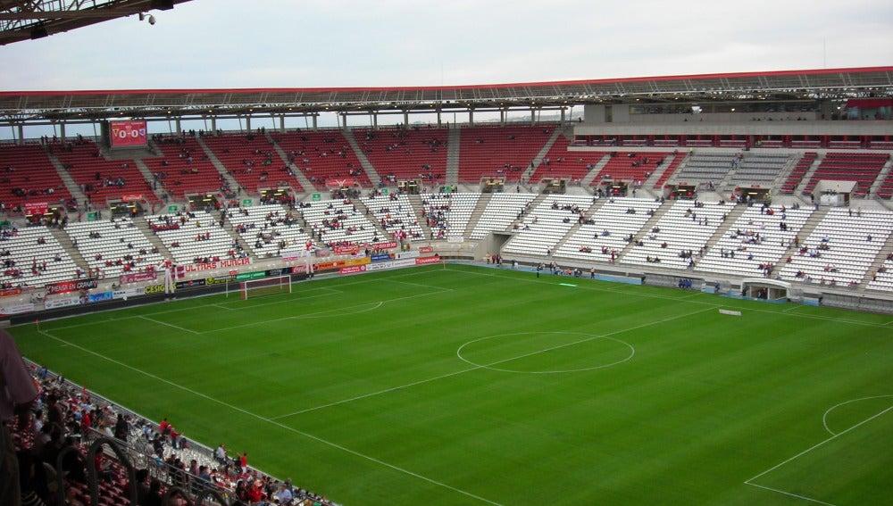 Estadio Nueva Condomina