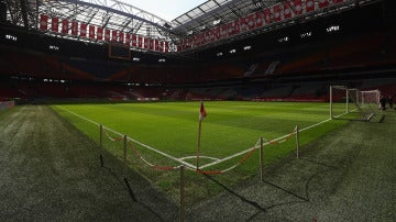 El Amsterdam Arena