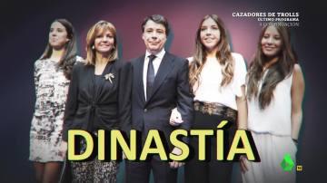 Familia de Ignacio González