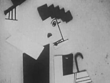 Frame 15.564142 de: Arte y cine, 120 años de influencias mutuas para buscar a las musas