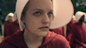 Elisabeth Moss protagoniza 'The Handmaid's Tale'