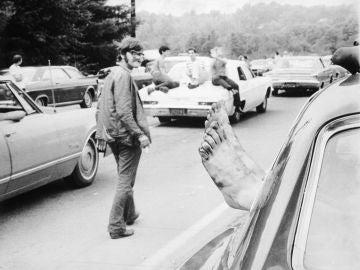 Agosto, 1969, Festival de Woodstock