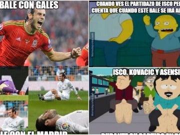 Los mejores 'memes' del Deportivo - Real Madrid