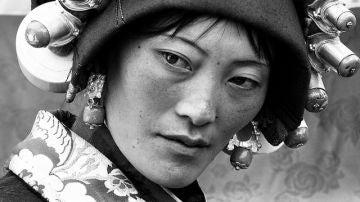 Los tibetanos se adaptaron a vivir en las alturas gracias a sus genes