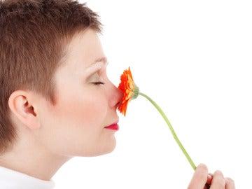 Los hiperósmicos son capaces de distinguir el olor de una flor entre la basura