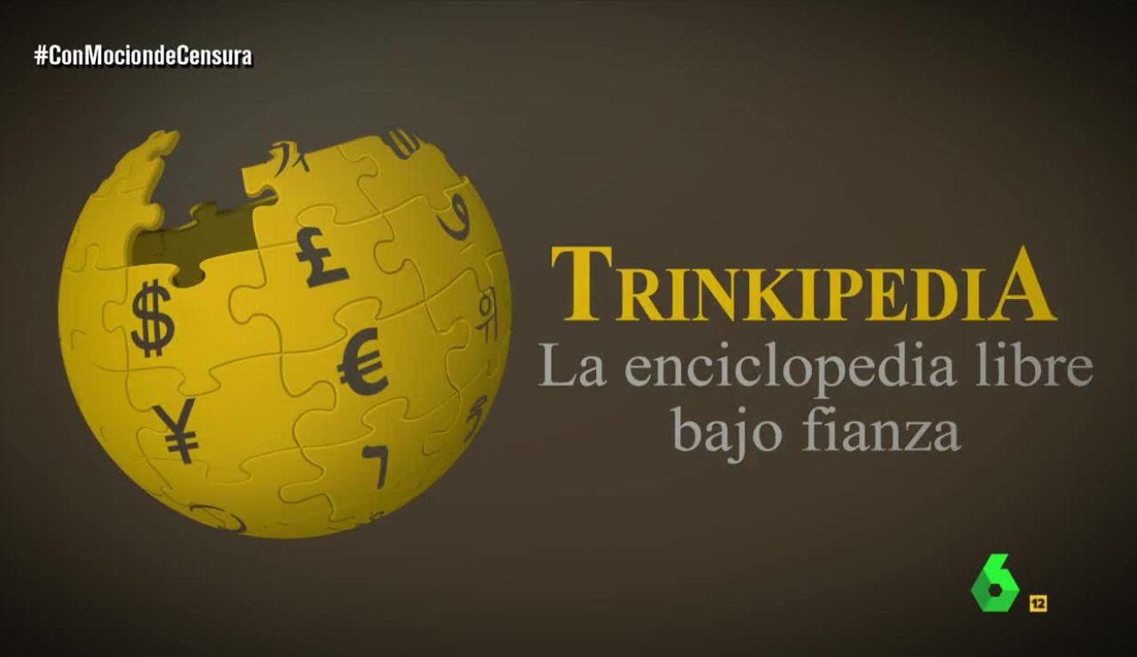 Trinkipedia