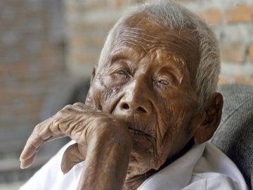 Sodimejo, el hombre que decía ser el más longevo del mundo