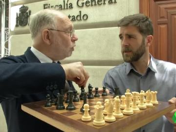 Gonzo y Ernesto Ekaizer