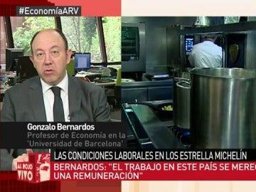 Gonzalo Bernardos
