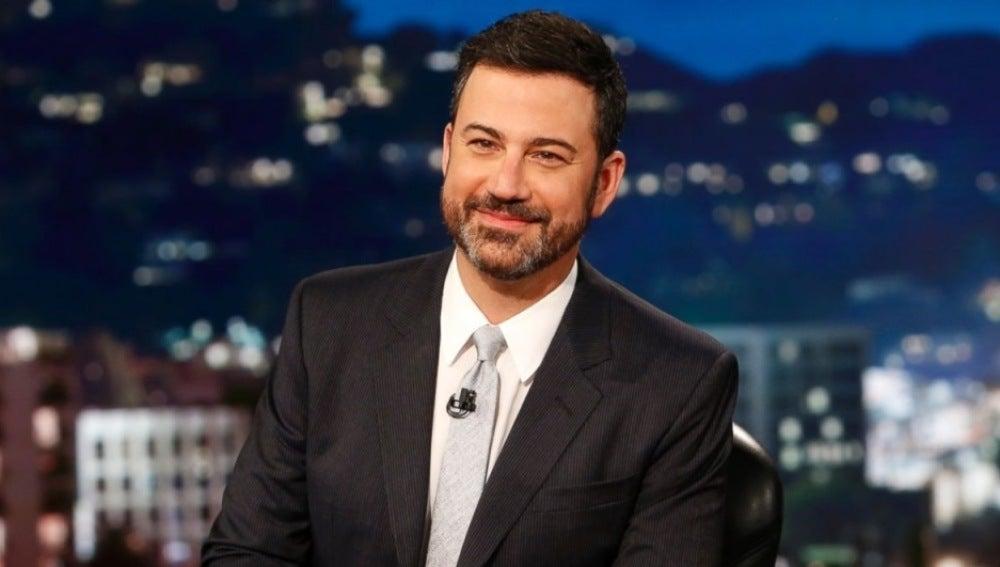 Jimmy Kimmel en una imagen de archivo