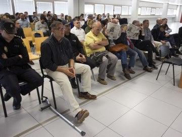 Arranca el juicio por el 'caso Emarsa'