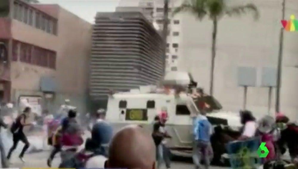Frame 7.518012 de: Venezuela