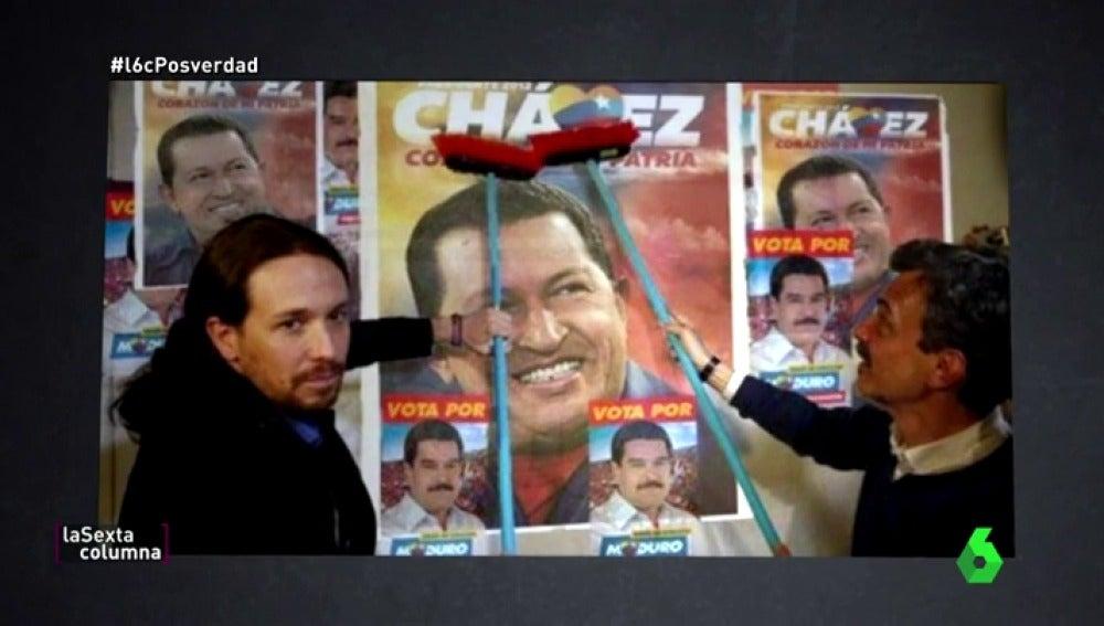Bulo de Pablo Iglesias y Podemos