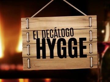 El dacálogo Hygge
