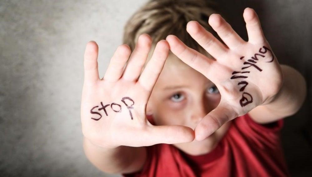 Lucha contra el Bullying y el Acoso Escolar