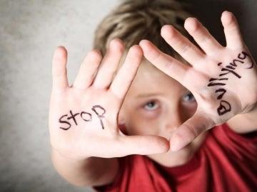 Día Mundial de Lucha contra el Bullying y el Acoso Escolar