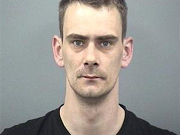 Robert Hinz acusado de asesinar a su hijo