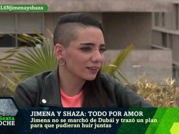 Jimena Rico