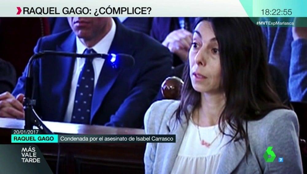 Raquel Gago
