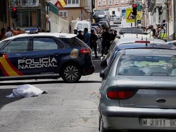 El butronero 'Niño Sáez', asesinado a tiros en plena calle en Madrid