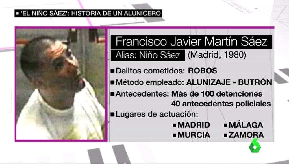 Frame 53.835599 de: Un ajuste de cuentas por el narcotráfico, posible causa del asesinato del alunicero del 'Niño Sáez'