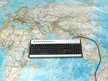 Ciberataque a nivel mundial