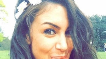 Abigail 'Abi' Brown, la británica que se suicidó accidentalmente