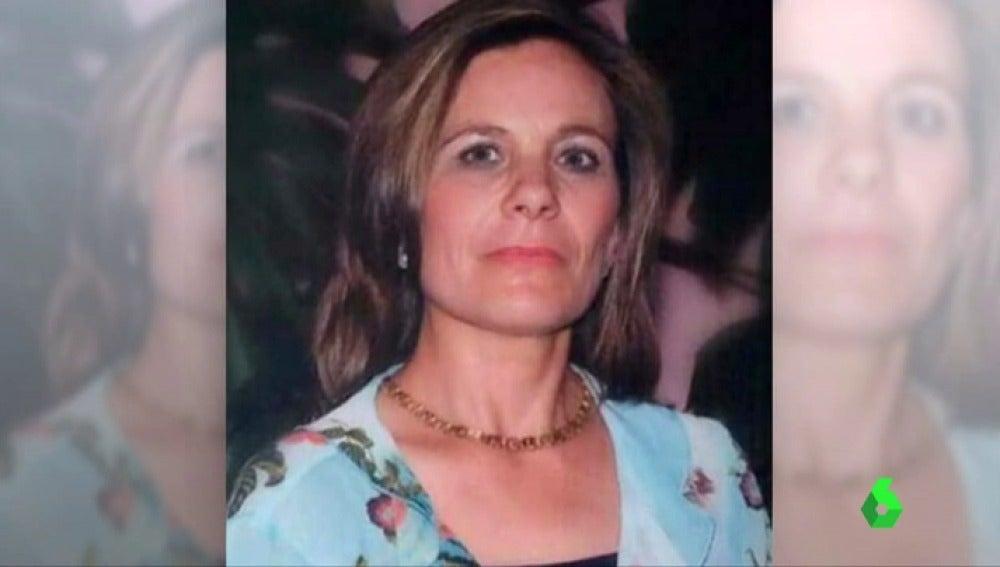 Frame 0.590313 de: Misteriosa desaparición de una mujer de 59 años en Badajoz