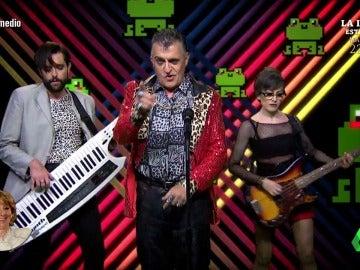 El Intermedio presenta 'Lezo, el musical'