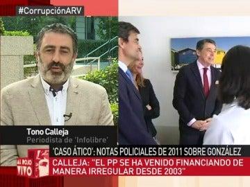 Tono Calleja