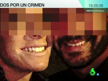 Sospechosos del asesinato del guarda urbano de Barcelona