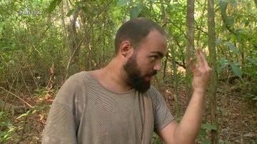 El 'zasca' de Manuel a Miguel
